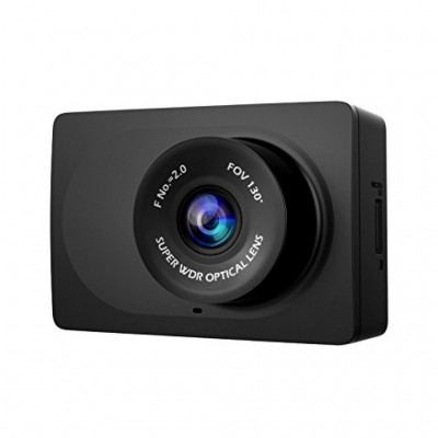 دوربین ماشین شیائومی نسخه گلوبال مدل DASH CAMERA
