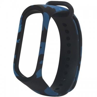 بند سیلیکونی مدل چیریکی دستبند هوشمند می بند 3