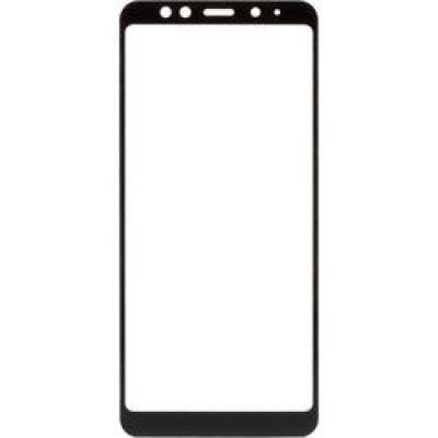 محافظ صفحه نمایش فول چسب مناسب سامسونگ جی 6 مدل HKH
