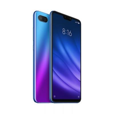 گوشی موبایل شیائومی مدل می 8 لایت - ظرفیت 128 گیگابایت