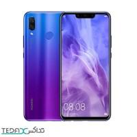 گوشی موبایل هواوی مدل نوا 3 - Nova 3 - Huawei Nova 3 PAR-LX1 Dual SIM Mobile Phone