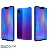 گوشی موبایل هواوی نوا 3 آی مدل Nova 3i - Huawei Nova 3i INE-LX2 Dual SIM Mobile Phone