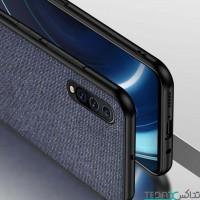 کاور کنفی مناسب برای سامسونگ آ 30 برند ریمکس - Remax Durable Cover For Samsung A30