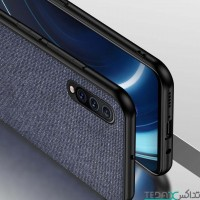 کاور کنفی مناسب برای سامسونگ ام 30 برند ریمکس - Remax Durable Cover For Samsung M30
