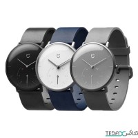 ساعت هوشمند شیائومی مدل Mijia Quartz - Xiaomi Mijia Quartz Smartwatch Youth Edition