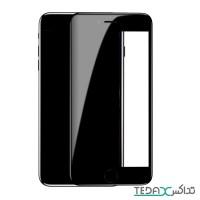 محافظ صفحه نمایش فول گلس  بیسوس مناسب برای آیفون 7 پلاس و 8 پلاس مدل - Edge - Baseus Edge Full Glass Screen  Protector For Iphone 7  / 8 plus