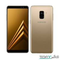 گوشی موبایل سامسونگ آ 8 پلاس مدل - Galaxy A8 Plus 2018 - Samsung Galaxy A8 Plus (2018) SM-A730FD Ram 6 Dual SIM Mobile Phone