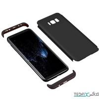 کاور ضد ضربه 360 درجه مناسب برای سامسونگ نوت 8 برند GKK - GKK 360 degrees Case For Samsung Note 8