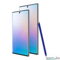 گوشی موبایل سامسونگ نوت 10 - ظرفیت 256 گیگابایت - Samsung Galaxy Note 10 SM-N970FD 256GB Dual SIM