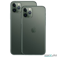 گوشی موبایل اپل آیفون 11 پرو مکث - ظرفیت 512 گیگابایت - Apple iphone 11 Pro Max - 512GB