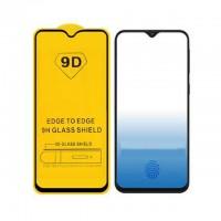 محافظ صفحه نمایش فول چسب مناسب سامسونگ 20آ مدل 9D - A20 full Glass 9D