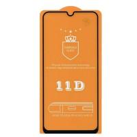 محافظ صفحه نمایش فول چسب مناسب سامسونگ آ60 مدل 11D - A60 full Glass
