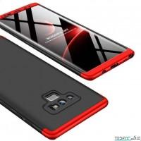 کاور ضد ضربه 360 درجه مناسب برای سامسونگ نوت 9 برند GKK - GKK 360 degrees Case For Samsung Note 9