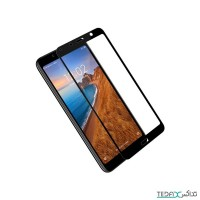 محافظ صفحه نمایش فول گلس مناسب برای گوشی شیائومی 7 آ - Full Glass Screen Protector For Xiaomi 7A