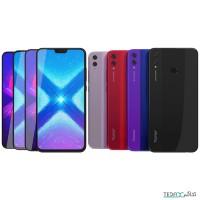 گوشی موبایل هواوی هانر 8 آ مدل - Honor 8A - Huawei Honor 8A Dual SIM Mobile Phone