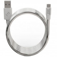 کابل لایتنینگ فیوزچیکن مدل Titan به طول 1 متر - Fuse Chicken Titan Lightning Cable 1m