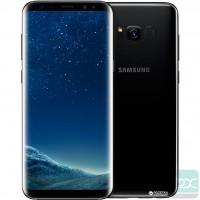 گوشی موبایل سامسونگ اس 8 - ظرفیت 64 گیگابایت - Samsung Galaxy S8 SM-G950FD Dual SIM
