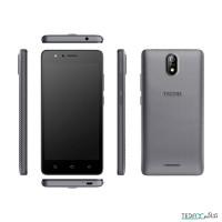 گوشی موبایل تکنو مدل WX3F LTE دو سیم کارت - Tecno WX3F LTE Dual SIM Mobile Phone