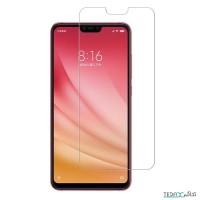 محافظ صفحه نمایش گلس مناسب برای شیائومی می آ 2 لایت مدل 0.3 میلی متر - 0.3mm Glass Protector For Xiaomi Mi A2 lite