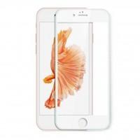 محافظ صفحه نمایش فول گلس J.C.COMM مناسب برای آیفون 6 و 6 اس - J.C.COMM full Glass Screen Protector For Apple iPhone 6/6S
