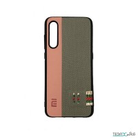کاور پشت پارچه ای رنگی مناسب برای شیائومی می 9 - Behind the cloth Cover For Xiaomi Mi 9
