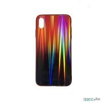 کاور لیزری مناسب برای آیفون ایکس اس  مکس - Laser case for iphone XS Max