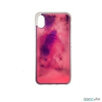 کاور طرح آکواریومی مناسب برای آیفون ایکس اس مکس - Aquarium Cover For iphone XS Max