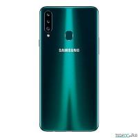 گوشی موبایل سامسونگ آ 20 اس با ظرفیت 32 گیگابایت - Galaxy A20s 2019 - Samsung Galaxy A20s (2019) 3GRAM / 32GB SM-A207FD Dual SIM Mobile Phone