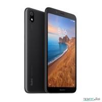 گوشی موبایل شیائومی ردمی 7 آ با ظرفیت 32 گیگابایت با گارانتی رسمی حامیران - Xiaomi Redmi 7A 32G mobile phone