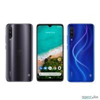 گوشی موبایل شیائومی می آ 3 با ظرفیت 64 گیگابایت با گارانتی رسمی حامیران - Xiaomi Mi A3 64G mobile phone