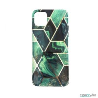 کاور ژله ای نرم طرح کاشی حوضچه مناسب برای آیفون 11 پرو مکس - Jelly Cover Pool Tile Design For iphone 11 Pro Max