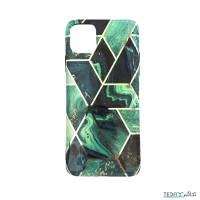 کاور ژله ای نرم طرح کاشی حوضچه مناسب برای آیفون 11 پرو - Jelly Cover Pool Tile Design For iphone 11 Pro