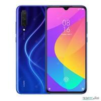 گوشی موبایل شیائومی مدل می 9 لایت- ظرفیت 128 گیگابایت - Xiaomi Mi 9 Lite 128 GB Mobile Phone