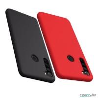 کاور سیلیکونی اورجینال مناسب برای شیائومی ردمی نوت 8 - Orginal Silicone cover For Xiaomi Redmi Note 8