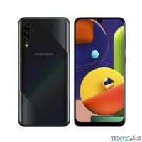 گوشی موبایل سامسونگ آ 50 اس با ظرفیت 128 گیگابایت - Galaxy A50s 2019 - Samsung Galaxy A50s (2019) 6GRAM / 128GB SM-A507FD Dual SIM Mobile Phone