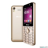 گوشی موبایل بلو مدل Tank4 دو سیم کارت - BLU Tank4 Dual SIM Mobile Phone