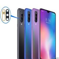 محافظ فلزی لنز دوربین شیائومی می 9 اس ای - Xiaomi Mi 9 SE Metal Screen Protector