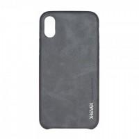 کاور چرمی مناسب برای آیفون ایکس برند X-LEVEL مدل VINTAGE - X-LEVEL Vintage Cover For iphone X