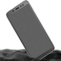 محافظ صفحه نمایش فول گلس مدل مات مناسب برای شیائومی 7 آ - Matte Full Glass Screen Protector For Xiaomi 7A