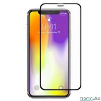 محافظ صفحه نمایش فول گلس سرامیک مناسب برای آیفون ایکس اس مکس - Creamic Full Glass Screen Protector For iphone XُS Max