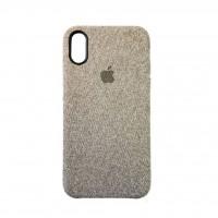 کاور پارچه ای مناسب برای آیفون ایکس مدل Alcantara - Alcantara Durable Cover For iphone X