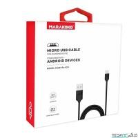 کابل شارژ ماراکوکو میکرو یو اس بی مدل MCB3 - Marakoko Micro USB Cable MCB3