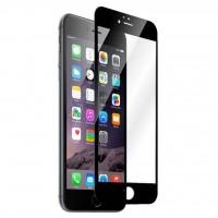 محافظ صفحه نمایش فول گلس مدل 4D آیفون 7 پلاس و 8 پلاس - 4D Full Glass Screen Protector For Apple iPhone 7/8 Plus