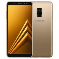 گوشی موبایل سامسونگ آ 8 با ظرفیت 64 گیگابایت مدل - 2018 Galaxy A8 - Samsung Galaxy A8 (2018) SM-A530FD 64GB Dual SIM Mobile Phone