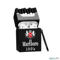 کاور محافظ ژله ای طرح سیگار مناسب برای ایرپاد