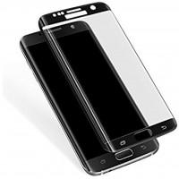 محافظ صفحه نمایش گلس فول چسب مناسب سامسونگ اس 7 ایدج مدل HKH - Glass HKH Protector Full Glue For samsung S7 Edge