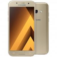 گوشی موبایل سامسونگ آ 3 مدل - 2017 Galaxy A3 - Samsung Galaxy A3 (2017) SM-A320FD Dual SIM Mobile Phone