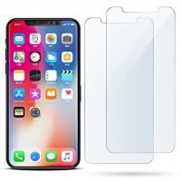محافظ صفحه نمایش گلس مناسب آیفون X مدل 0.3 میلی متر - 0.3mm Glass Protector For Apple iPhone X