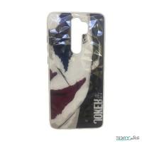 کاور طرح جوکر  مناسب برای گوشی موبایل شیائومی نوت 8 پرو