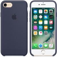 کاور سیلیکونی کپی مناسب برای آیفون 7 و 8 برند Apple - Apple High Copy Silicone Case  For iphone 7/8